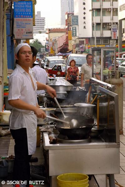 China Town (Kuala Lumpur)