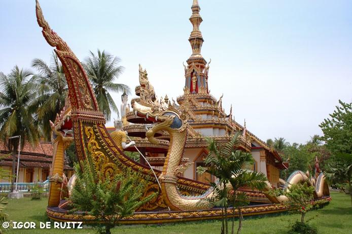 Wat Mai Suwankhiri